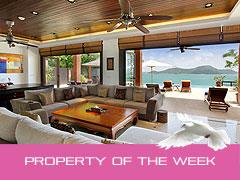 Holiday property of the week – Cape Panwa, Phuket