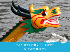 Phuket Dragons – Dragonboat Club
