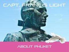 A Brief History of Phuket