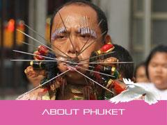 Phuket Vegetarian Festival 2013