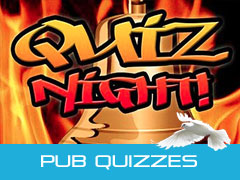 Phuket Pub Quiz Nights