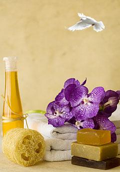 swedish massage thai massage body scrub stress relief sports injuries