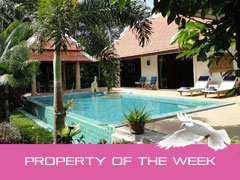 Luxury Holiday Villa with Pool – Nai Harn, Phuket