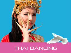 Traditional Thai Dance