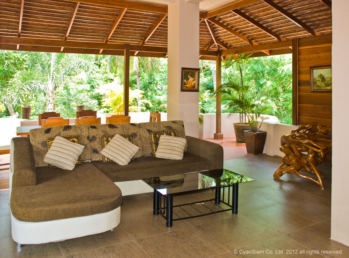 Mediterranean style villa rawai phuket for sale Mediterranean home decor for sale