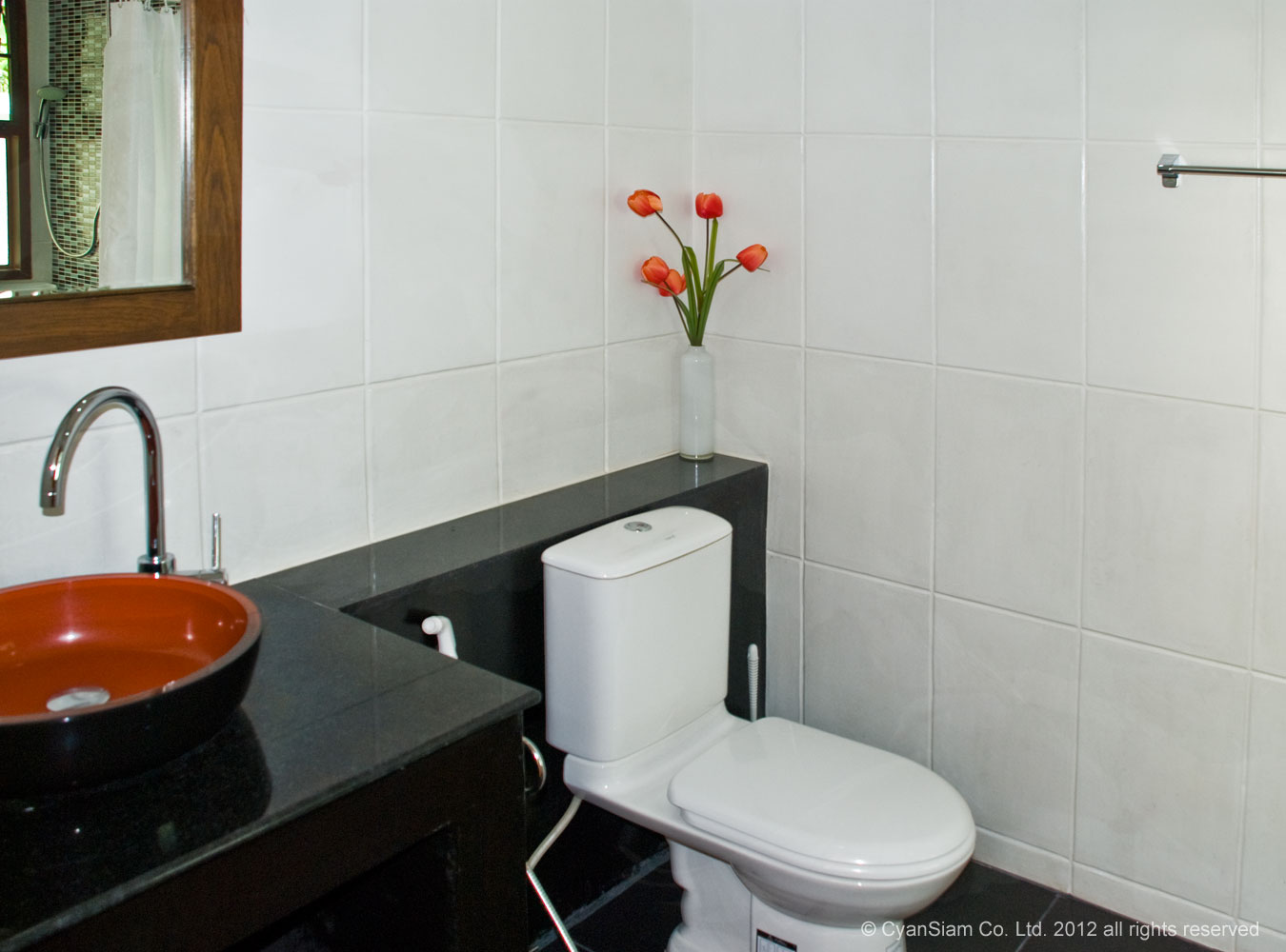 Fancy Thai Bathroom Design Inspiration - Bathroom Design Ideas ...